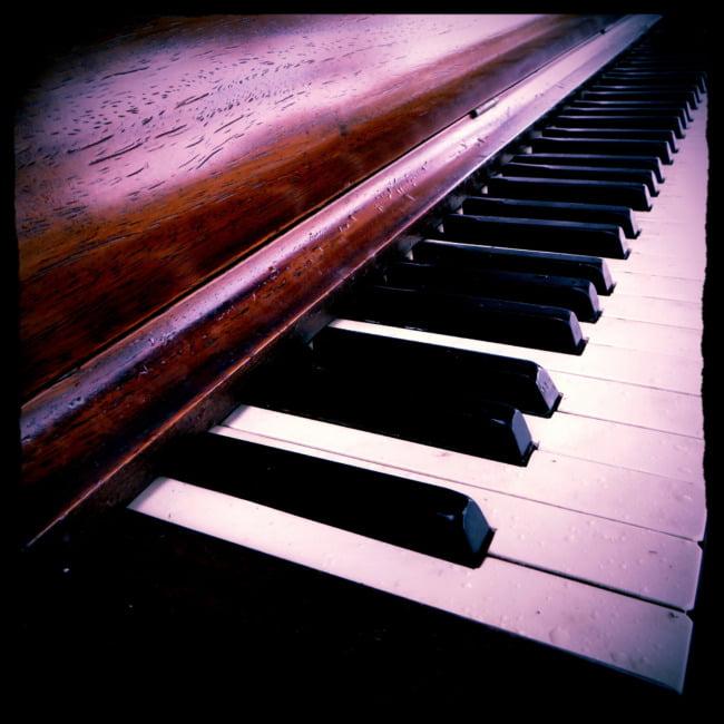 The Piano (Edit)