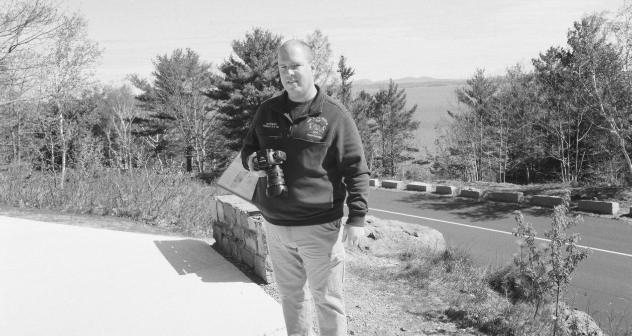 Thomas Slatin – Acadia National Park
