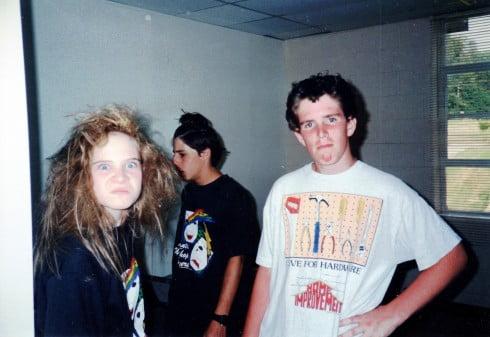 Thomas Slatin - Atlanta Workshop Players - 1993