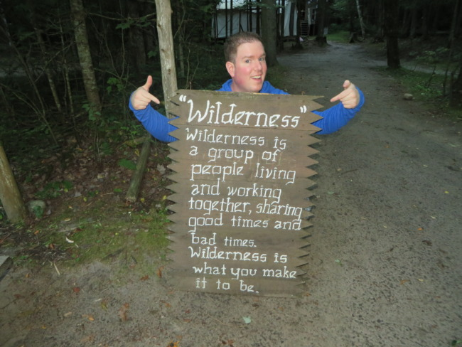 Returning To Camp Chateaugay Wilderness After 13 Years Away