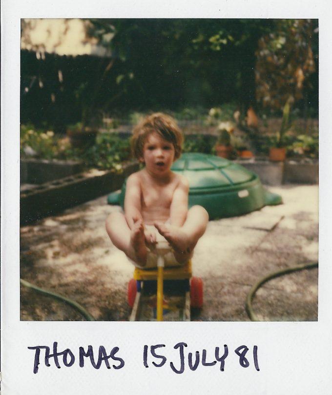 Thomas (July 15, 1981)