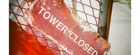Tower Closed