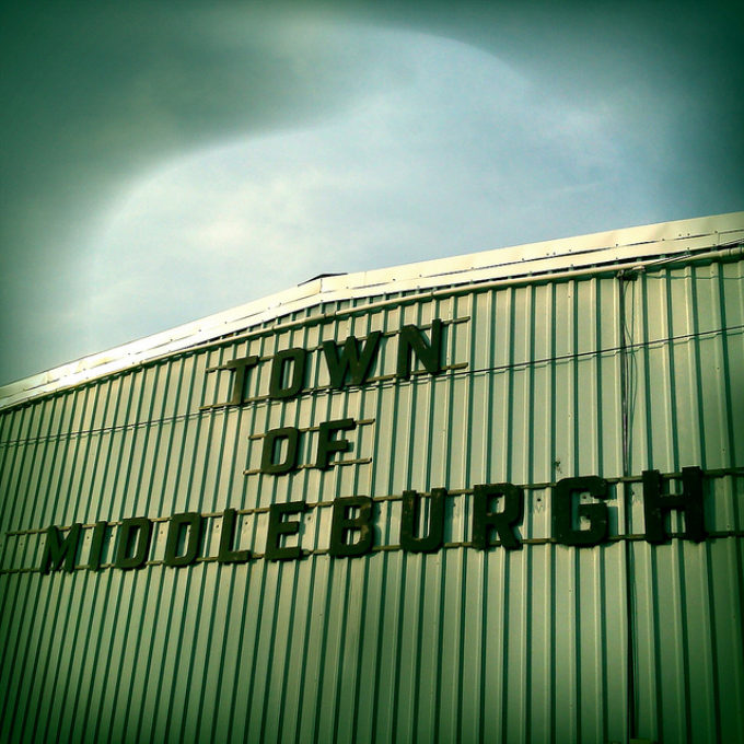 Town Of Middleburgh