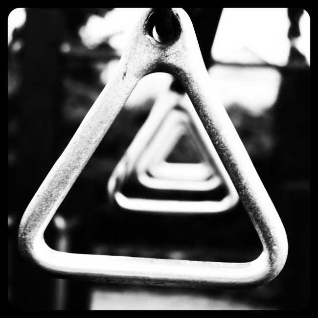 Triangle Holds (Square Edit)