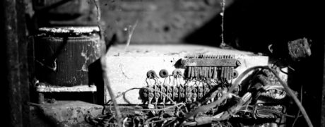 Vintage Circuitry