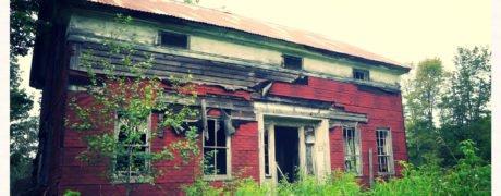 Wood Road Farmhouse