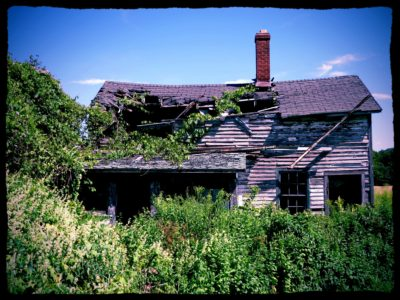 Abandoned Farmstead 2