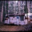 abandoned-hunting-trailer