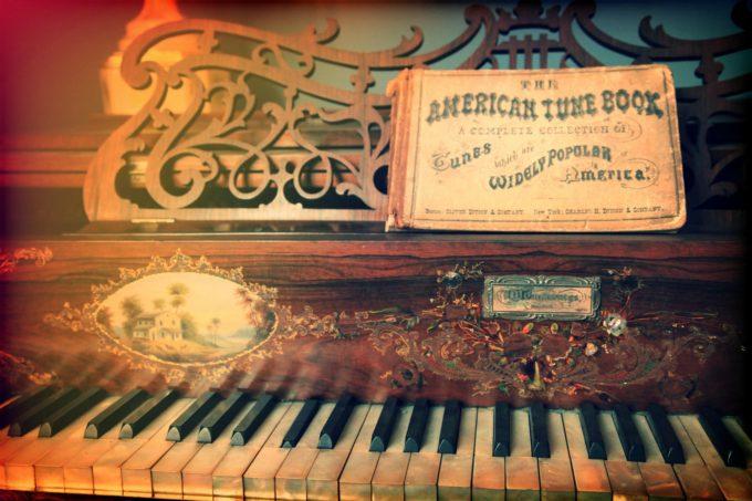 American Tune Book