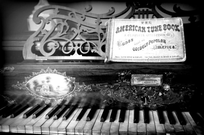 American Tune Book (Edit)