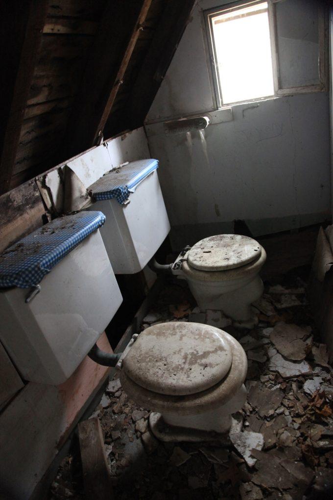 Bathroom Buddy System