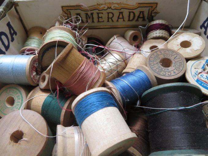 Box Of Thread