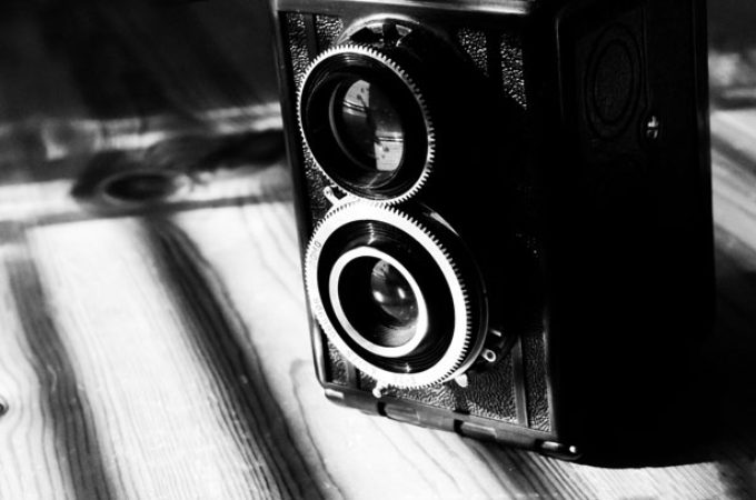 Huge List Of 50 Photography Links