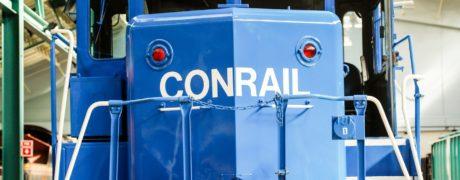 Conrail 2233