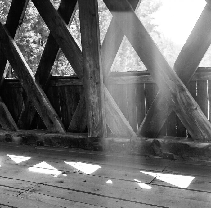 Covered Bridge Blues