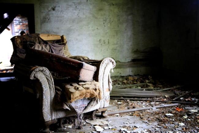 Don't Take A Seat