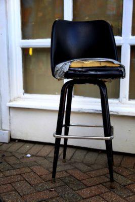 empty-chair