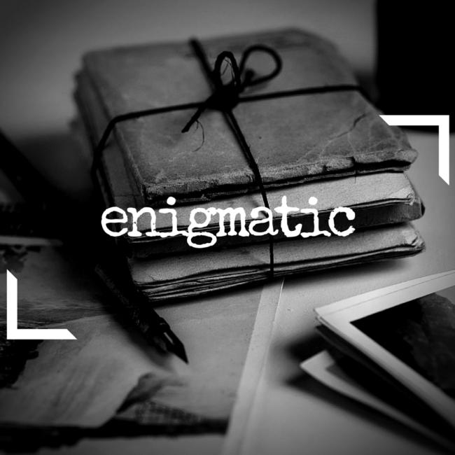 Enigmatic