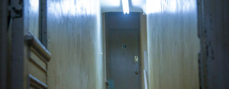 Hallway On 8th