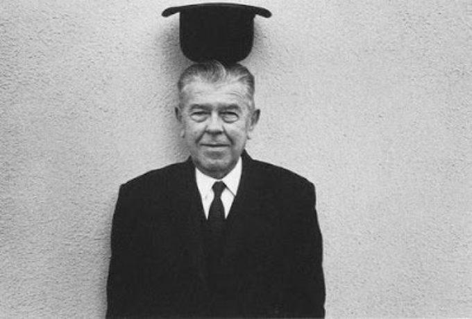 René Magritte Quote