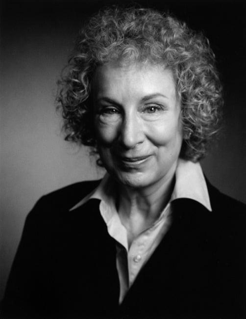 Margaret Atwood On Writing Tips