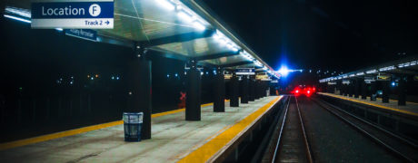 Midnight Train Going Anywhere