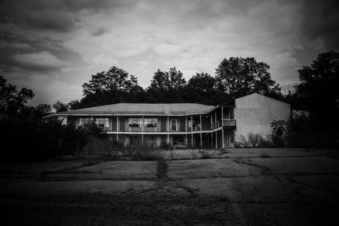Motel Apocalypse