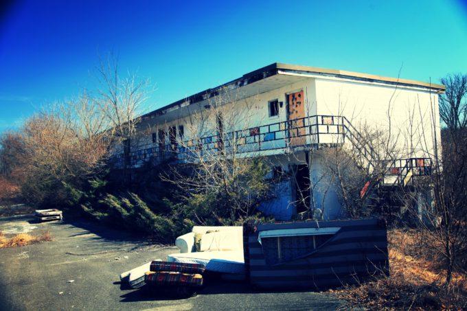 Mountain Lake House Resort