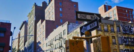 My Heart Belongs In New York City