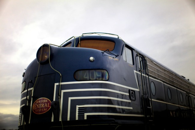 New York Central System 4097
