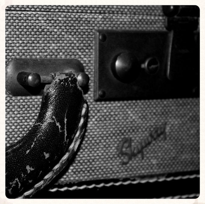 Old Suitcase (Edit)