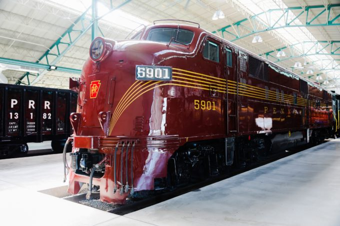 Pennsylvania 5901