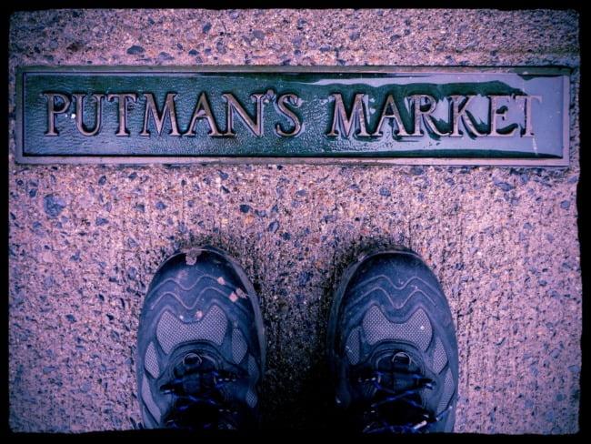 Putman's Market