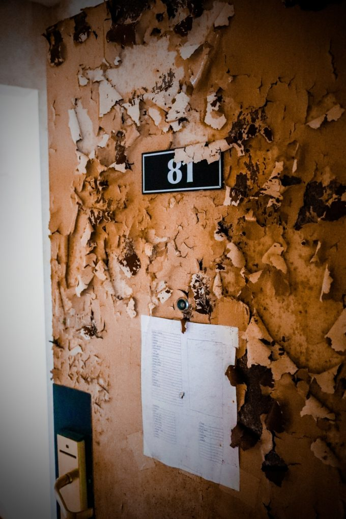 Room Eighty-One