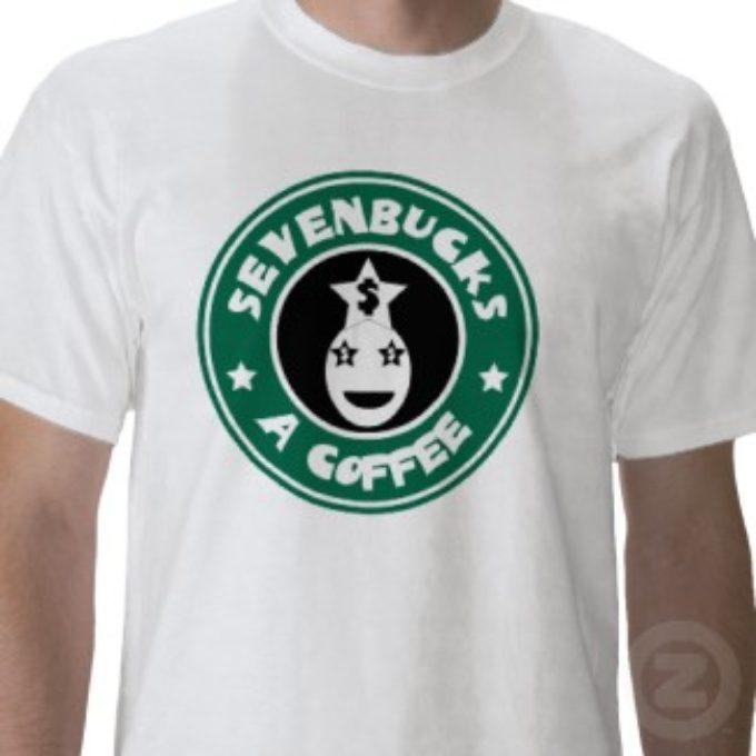 Logo Parody T-Shirts