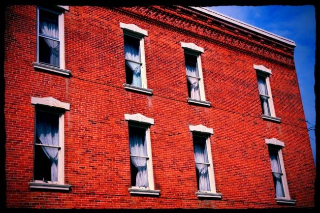 Sleep In Perfect Brick Buildings (EDIT)