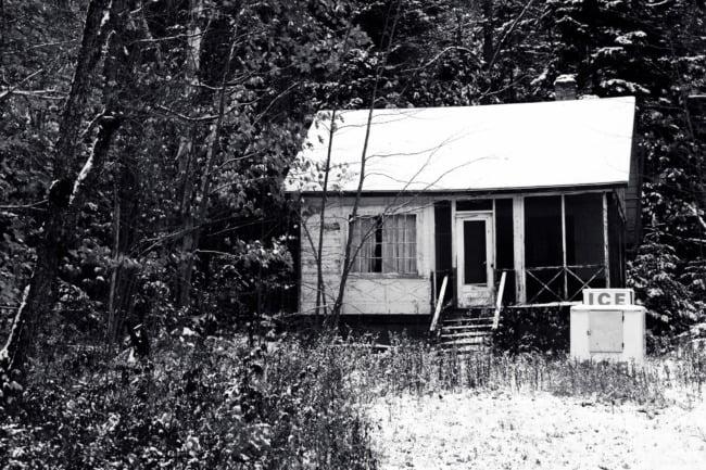 The Ice House (Edit)