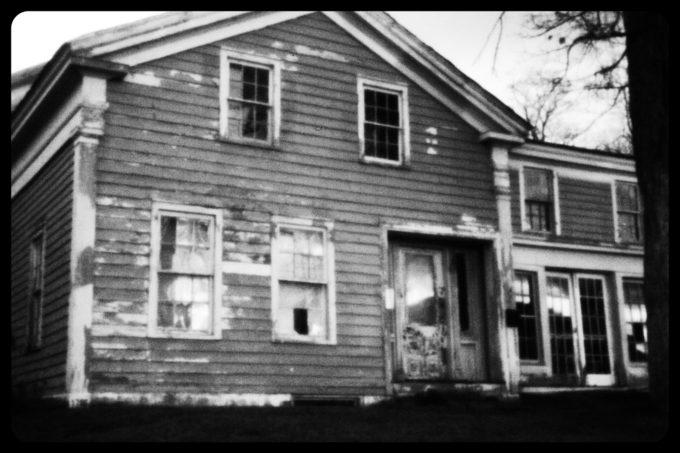The Kelsey House Pinhole