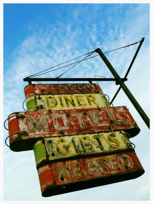 The Otsego Motel