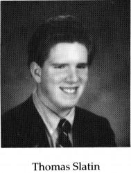 thomas-slatin-1997-high-school-yearbook