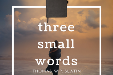 three small words