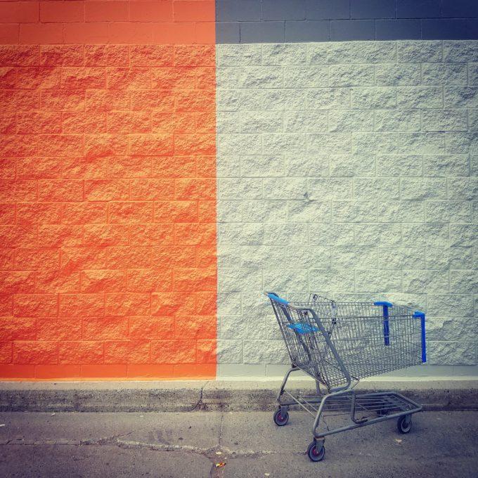 Orange Is The New Grey