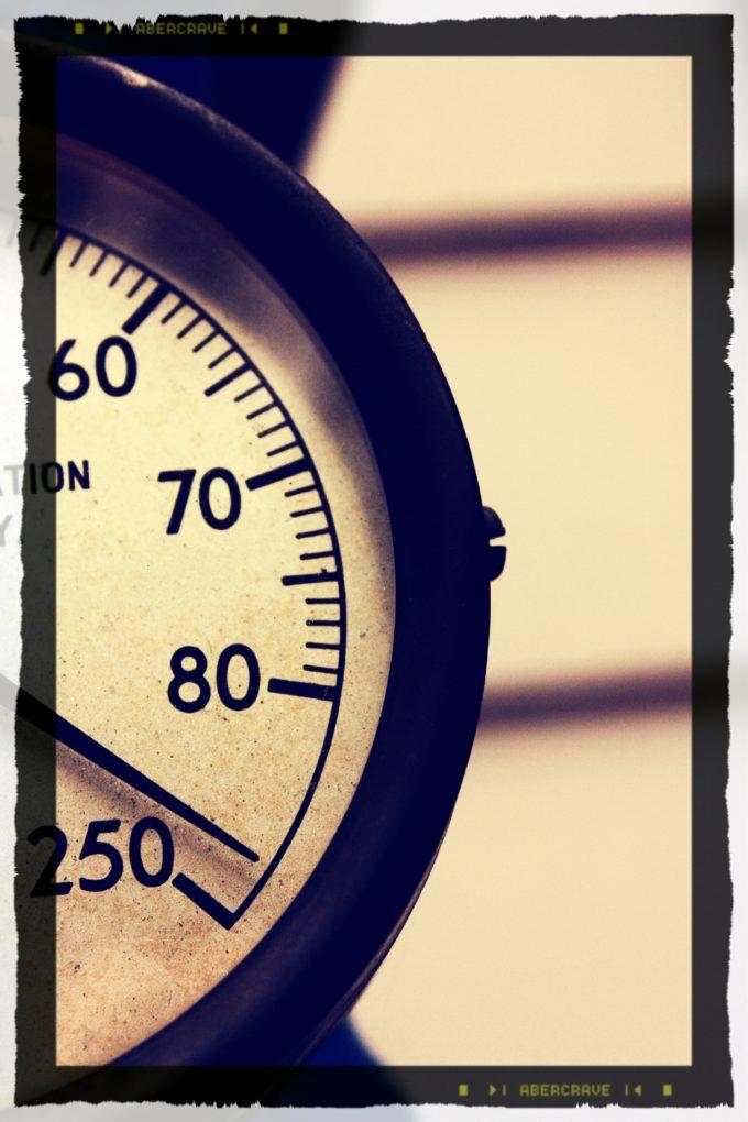 Under Pressure  (EDIT)