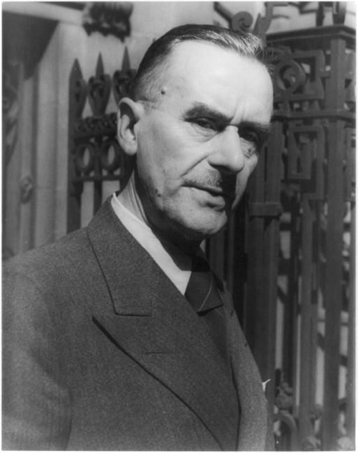 Thomas Mann Quote