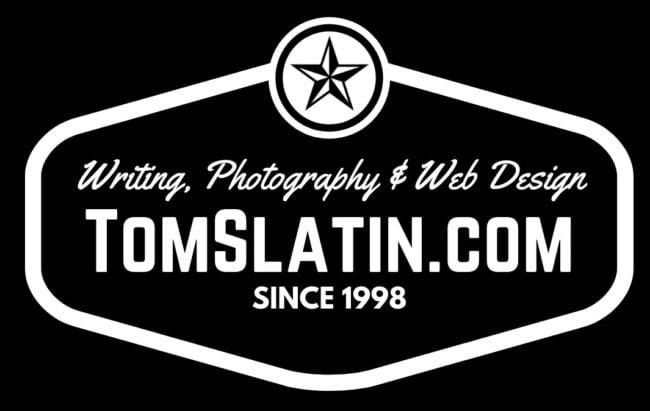 TomSlatin.com