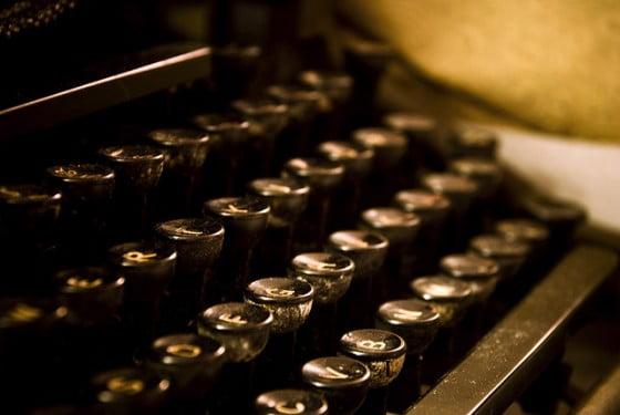 Links To Writing Inspiration