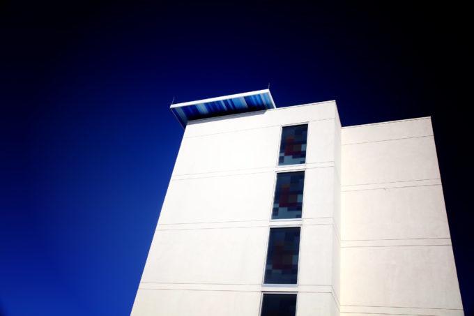 Under Those Skies Of Blue