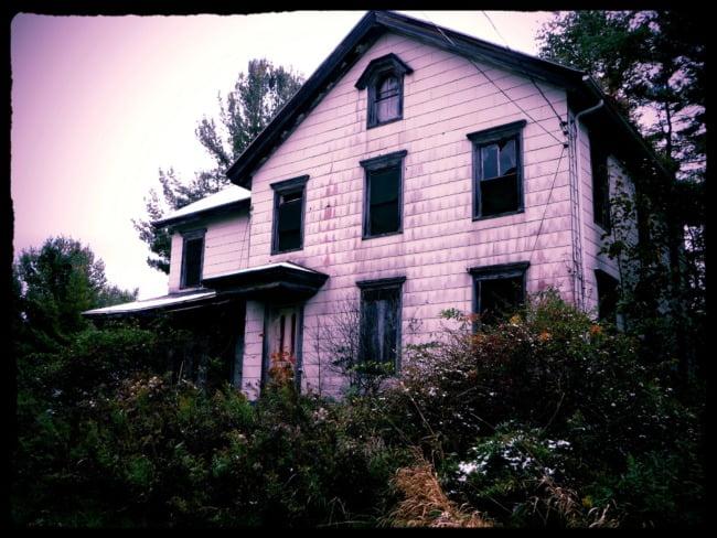 Vintage Abandonment