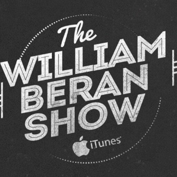 Mention On The William Beran Show